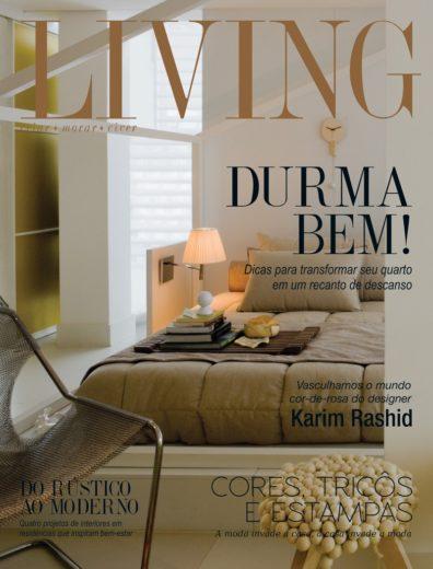 Revista Living - Agosto 2011