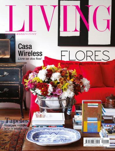 Revista Living - Setembro 2011