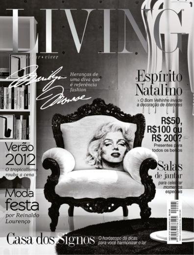 Revista Living - Dezembro 2011