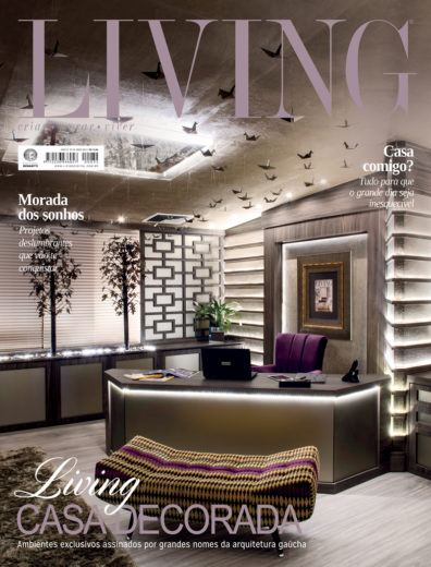 Revista Living - Maio 2014