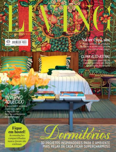 Revista Living - Junho 2014