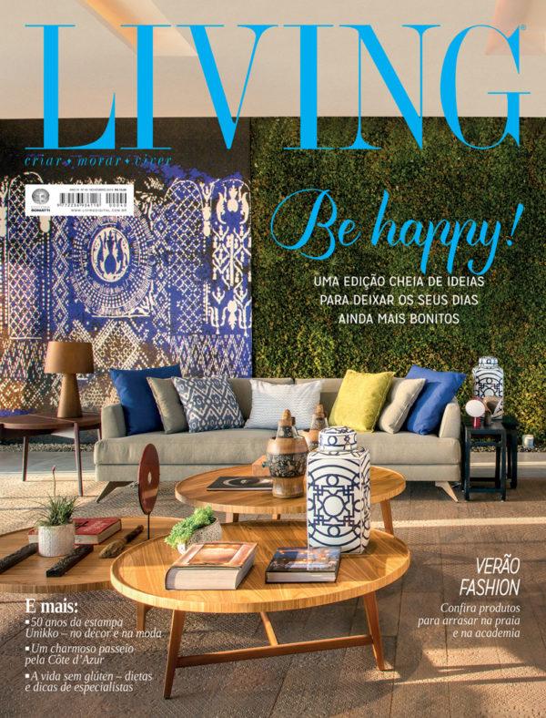 Revista Living - Novembro 2014
