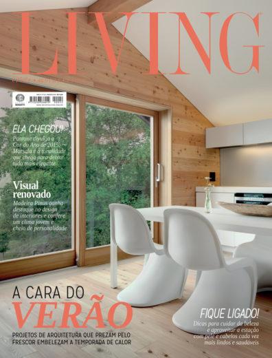 Revista Living - Janeiro 2015