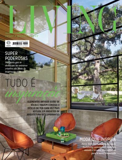 Revista Living - Março 2015
