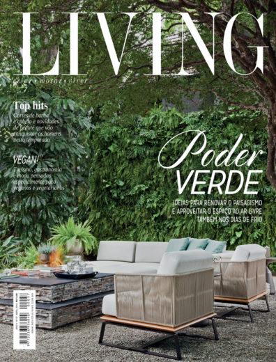 Revista Living - Abril 2016