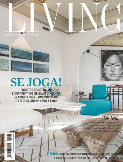 Revista Living - Julho 2016