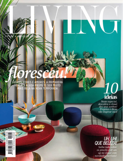 Revista Living - Setembro 2016