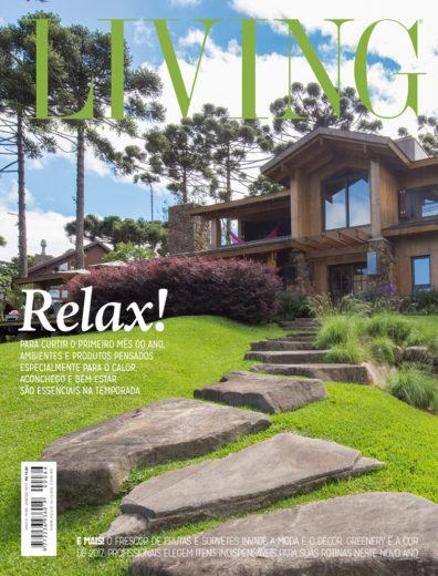 Revista Living - Janeiro 2017