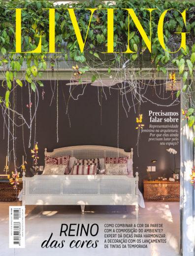 Revista Living - Março 2017