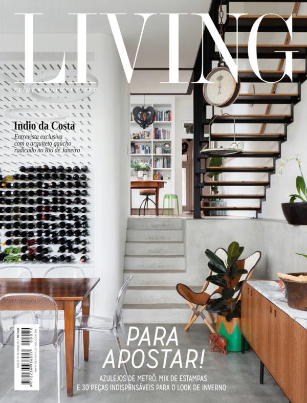 Revista Living - Maio 2017