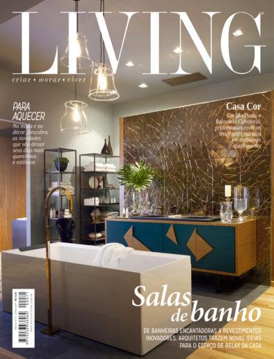 Revista Living - Junho 2017