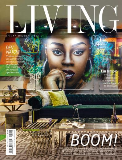 Revista Living - Julho 2017