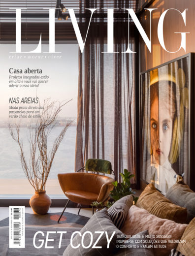 Revista Living - Novembro 2016