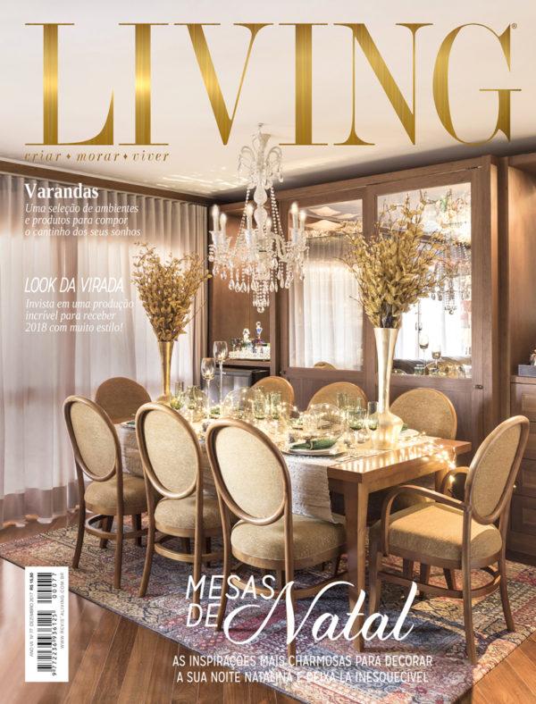 Revista Living - Dezembro 2016