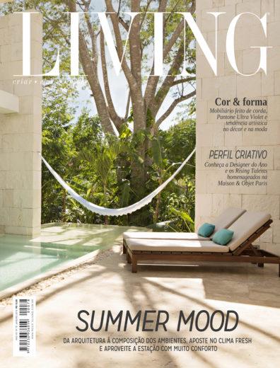 Revista Living - Janeiro 2018