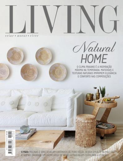 Revista Living - Fevereiro 2017
