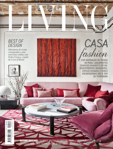 Revista Living - Abril 2017