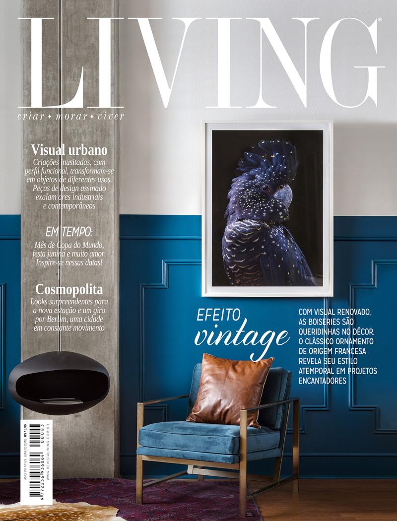 Revista Living - Junho 2018