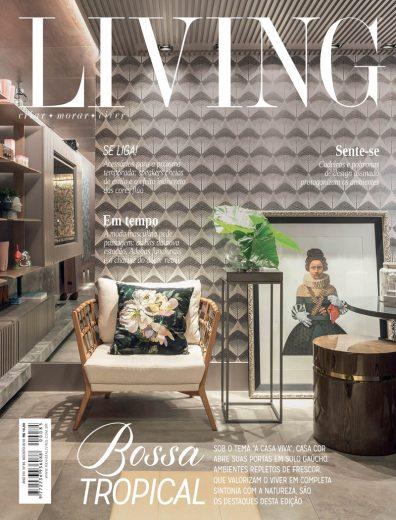 Revista Living - Agosto 2018