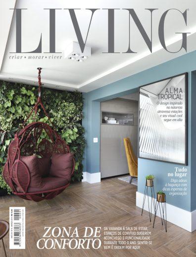 Revista Living - Março 2019